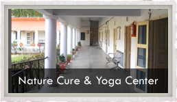 Nature Cure & Yoga Center